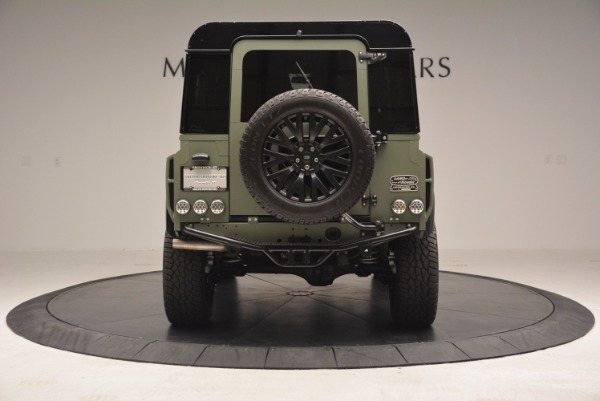 Used 1997 Land Rover Defender 90 for sale Sold at Pagani of Greenwich in Greenwich CT 06830 6