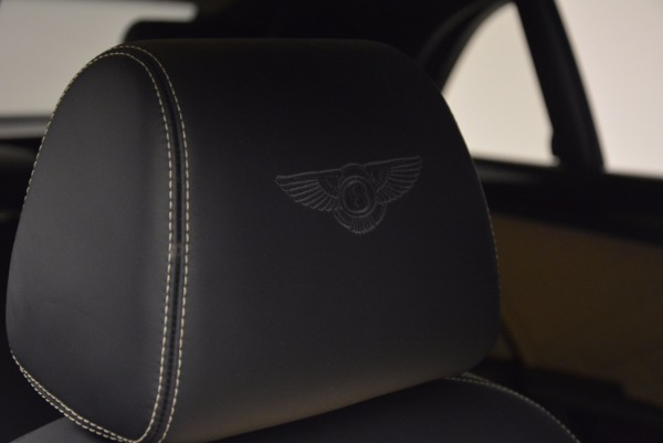 Used 2016 Bentley Mulsanne Speed for sale Sold at Pagani of Greenwich in Greenwich CT 06830 27
