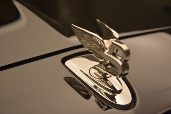 Used 2016 Bentley Mulsanne for sale Sold at Pagani of Greenwich in Greenwich CT 06830 15