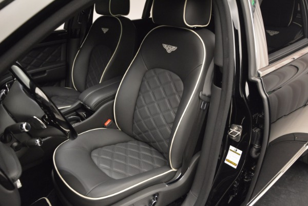 Used 2016 Bentley Mulsanne for sale Sold at Pagani of Greenwich in Greenwich CT 06830 23
