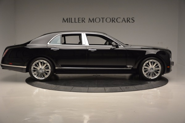 Used 2016 Bentley Mulsanne for sale Sold at Pagani of Greenwich in Greenwich CT 06830 9