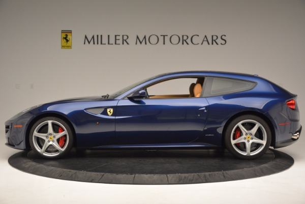 Used 2014 Ferrari FF for sale Sold at Pagani of Greenwich in Greenwich CT 06830 3
