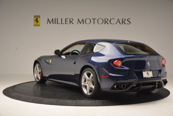 Used 2014 Ferrari FF for sale Sold at Pagani of Greenwich in Greenwich CT 06830 5