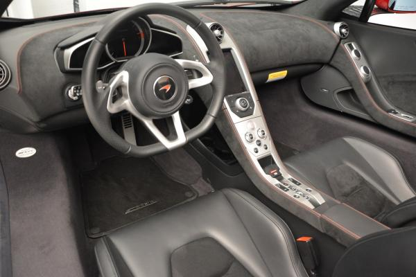 Used 2013 McLaren 12C Spider for sale Sold at Pagani of Greenwich in Greenwich CT 06830 21