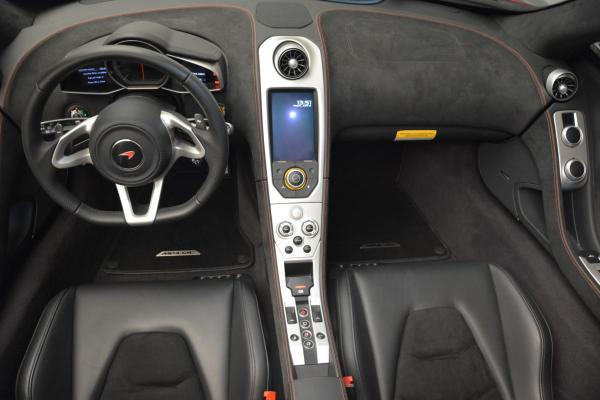 Used 2013 McLaren 12C Spider for sale Sold at Pagani of Greenwich in Greenwich CT 06830 24