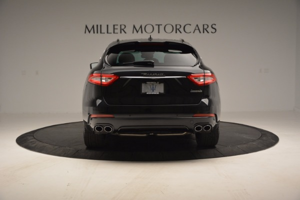 Used 2017 Maserati Levante S Q4 for sale Sold at Pagani of Greenwich in Greenwich CT 06830 6