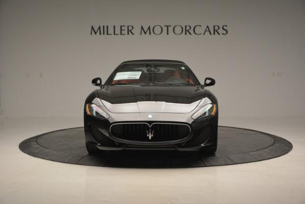 New 2017 Maserati GranTurismo Cab Sport for sale Sold at Pagani of Greenwich in Greenwich CT 06830 19