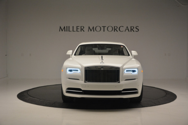 New 2017 Rolls-Royce Wraith for sale Sold at Pagani of Greenwich in Greenwich CT 06830 14