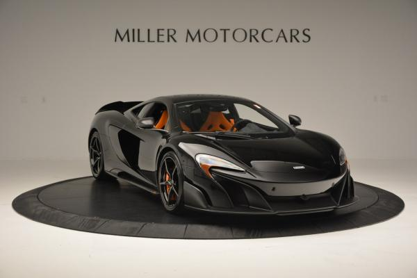 Used 2016 McLaren 675LT for sale Sold at Pagani of Greenwich in Greenwich CT 06830 11