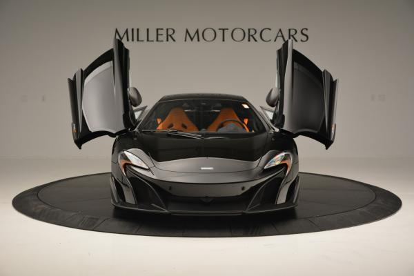 Used 2016 McLaren 675LT for sale Sold at Pagani of Greenwich in Greenwich CT 06830 13