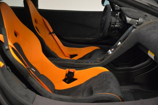 Used 2016 McLaren 675LT for sale Sold at Pagani of Greenwich in Greenwich CT 06830 19