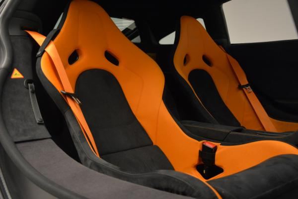Used 2016 McLaren 675LT for sale Sold at Pagani of Greenwich in Greenwich CT 06830 20