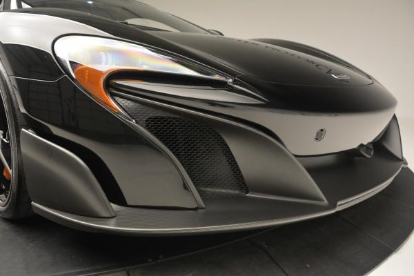 Used 2016 McLaren 675LT for sale Sold at Pagani of Greenwich in Greenwich CT 06830 21
