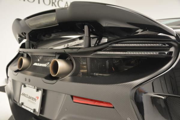 Used 2016 McLaren 675LT for sale Sold at Pagani of Greenwich in Greenwich CT 06830 26
