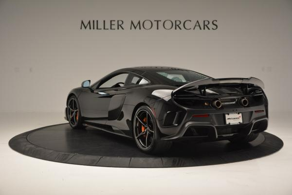 Used 2016 McLaren 675LT for sale Sold at Pagani of Greenwich in Greenwich CT 06830 5