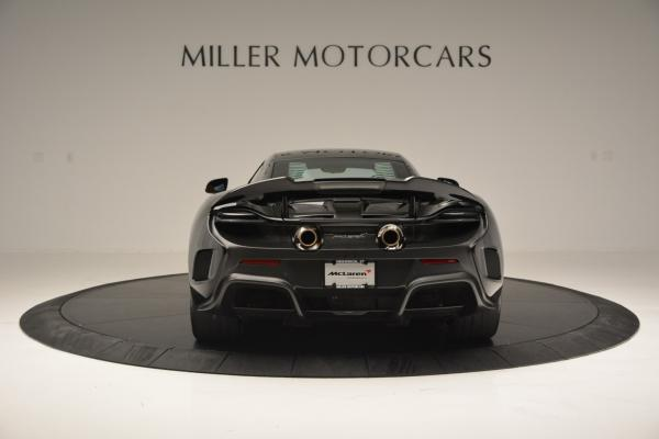 Used 2016 McLaren 675LT for sale Sold at Pagani of Greenwich in Greenwich CT 06830 6