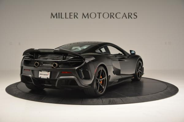 Used 2016 McLaren 675LT for sale Sold at Pagani of Greenwich in Greenwich CT 06830 7