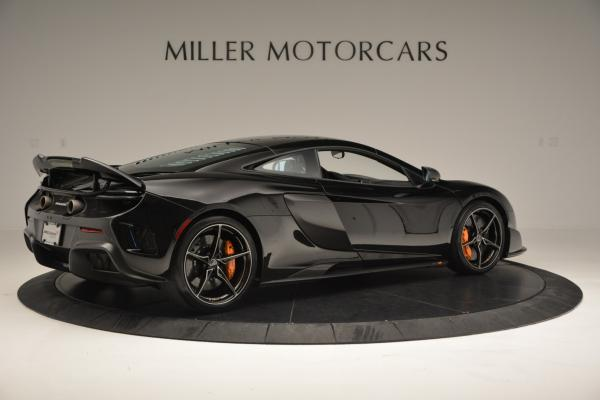 Used 2016 McLaren 675LT for sale Sold at Pagani of Greenwich in Greenwich CT 06830 8