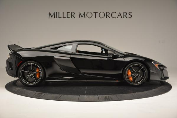 Used 2016 McLaren 675LT for sale Sold at Pagani of Greenwich in Greenwich CT 06830 9