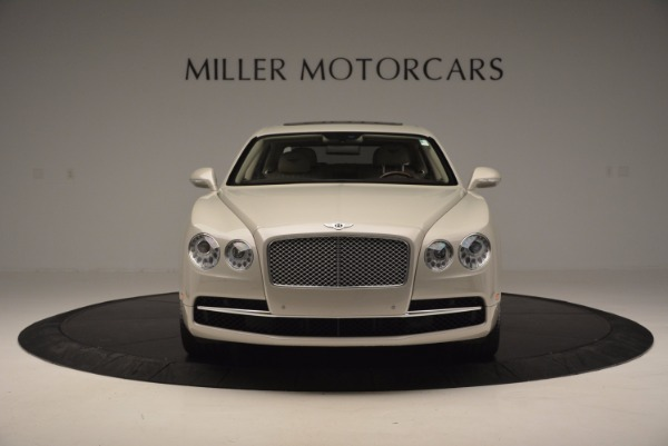 Used 2015 Bentley Flying Spur W12 for sale Sold at Pagani of Greenwich in Greenwich CT 06830 12