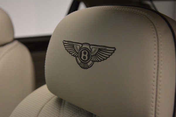 Used 2015 Bentley Flying Spur W12 for sale Sold at Pagani of Greenwich in Greenwich CT 06830 26