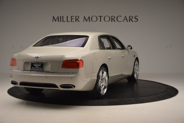 Used 2015 Bentley Flying Spur W12 for sale Sold at Pagani of Greenwich in Greenwich CT 06830 7