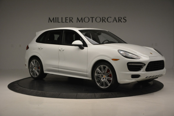 Used 2014 Porsche Cayenne GTS for sale Sold at Pagani of Greenwich in Greenwich CT 06830 10