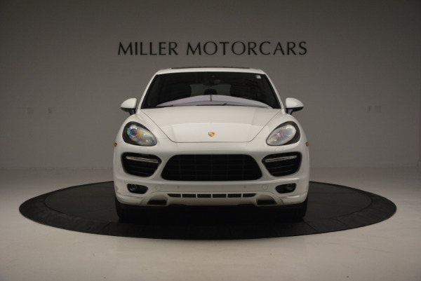 Used 2014 Porsche Cayenne GTS for sale Sold at Pagani of Greenwich in Greenwich CT 06830 12