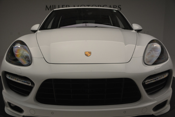 Used 2014 Porsche Cayenne GTS for sale Sold at Pagani of Greenwich in Greenwich CT 06830 13