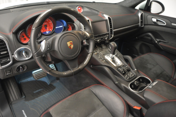 Used 2014 Porsche Cayenne GTS for sale Sold at Pagani of Greenwich in Greenwich CT 06830 15
