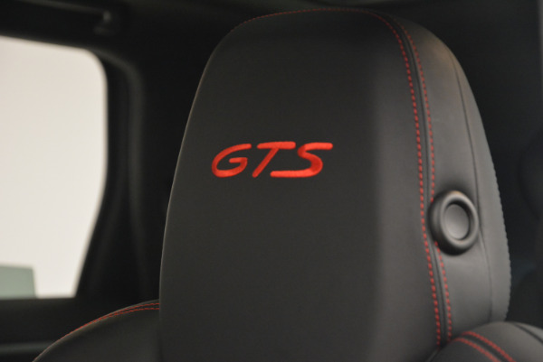 Used 2014 Porsche Cayenne GTS for sale Sold at Pagani of Greenwich in Greenwich CT 06830 18