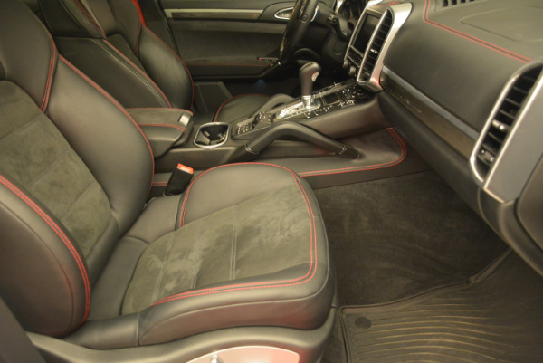Used 2014 Porsche Cayenne GTS for sale Sold at Pagani of Greenwich in Greenwich CT 06830 26