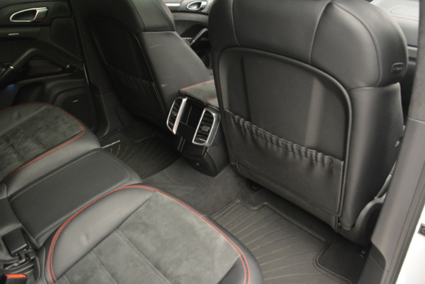 Used 2014 Porsche Cayenne GTS for sale Sold at Pagani of Greenwich in Greenwich CT 06830 28