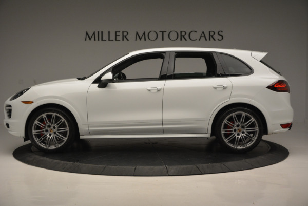 Used 2014 Porsche Cayenne GTS for sale Sold at Pagani of Greenwich in Greenwich CT 06830 3