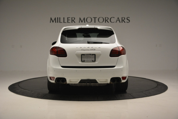 Used 2014 Porsche Cayenne GTS for sale Sold at Pagani of Greenwich in Greenwich CT 06830 6
