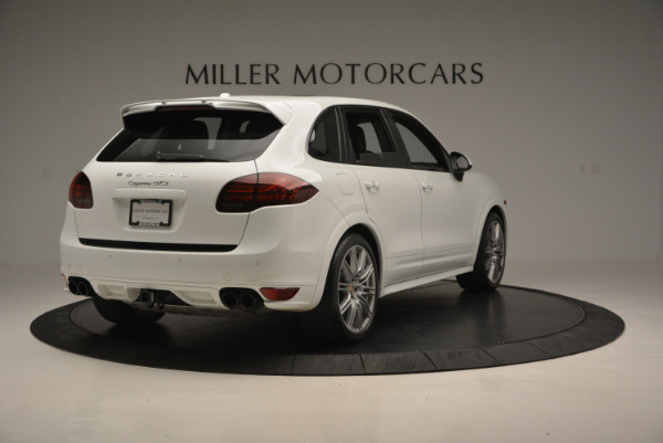 Used 2014 Porsche Cayenne GTS for sale Sold at Pagani of Greenwich in Greenwich CT 06830 7