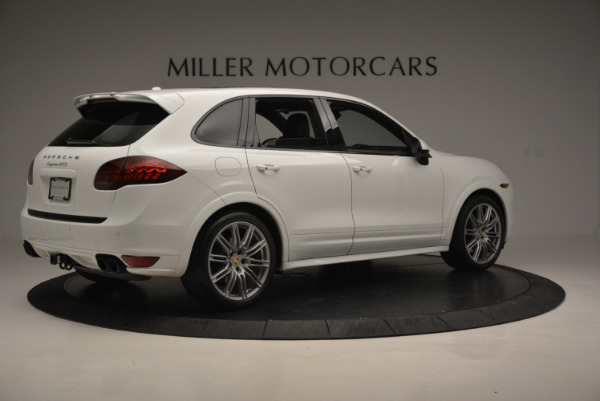Used 2014 Porsche Cayenne GTS for sale Sold at Pagani of Greenwich in Greenwich CT 06830 8