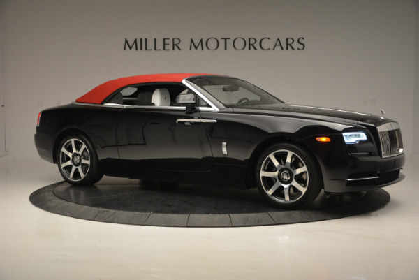 New 2017 Rolls-Royce Dawn for sale Sold at Pagani of Greenwich in Greenwich CT 06830 24