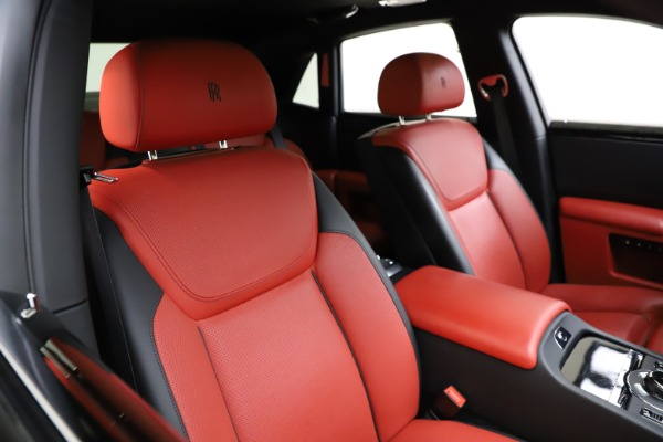 Used 2017 Rolls-Royce Ghost for sale Sold at Pagani of Greenwich in Greenwich CT 06830 15