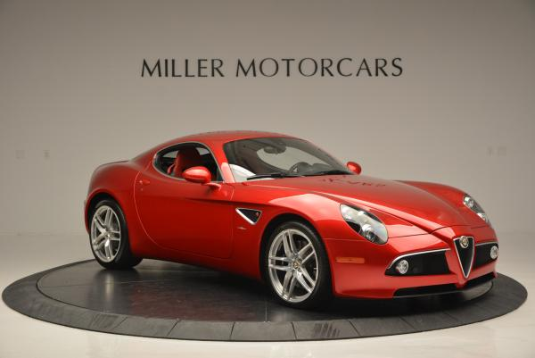 Used 2008 Alfa Romeo 8C for sale Sold at Pagani of Greenwich in Greenwich CT 06830 11