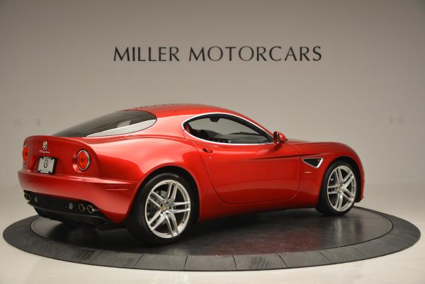 Used 2008 Alfa Romeo 8C for sale Sold at Pagani of Greenwich in Greenwich CT 06830 8