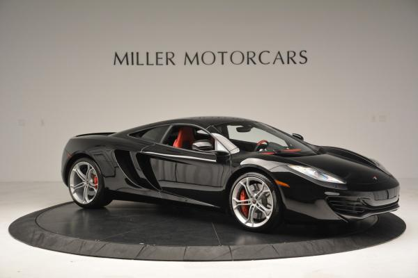 Used 2012 McLaren MP4-12C Coupe for sale Sold at Pagani of Greenwich in Greenwich CT 06830 10
