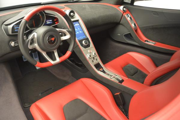 Used 2012 McLaren MP4-12C Coupe for sale Sold at Pagani of Greenwich in Greenwich CT 06830 15