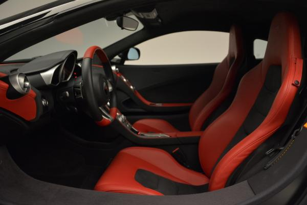 Used 2012 McLaren MP4-12C Coupe for sale Sold at Pagani of Greenwich in Greenwich CT 06830 16