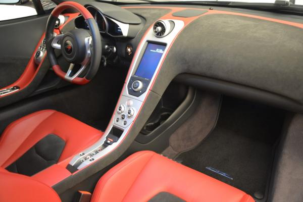 Used 2012 McLaren MP4-12C Coupe for sale Sold at Pagani of Greenwich in Greenwich CT 06830 18