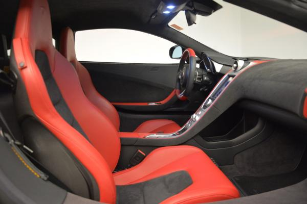 Used 2012 McLaren MP4-12C Coupe for sale Sold at Pagani of Greenwich in Greenwich CT 06830 19