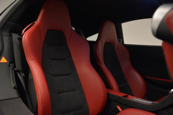 Used 2012 McLaren MP4-12C Coupe for sale Sold at Pagani of Greenwich in Greenwich CT 06830 20
