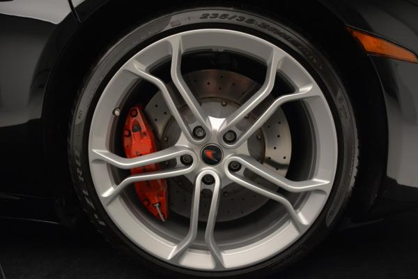Used 2012 McLaren MP4-12C Coupe for sale Sold at Pagani of Greenwich in Greenwich CT 06830 22