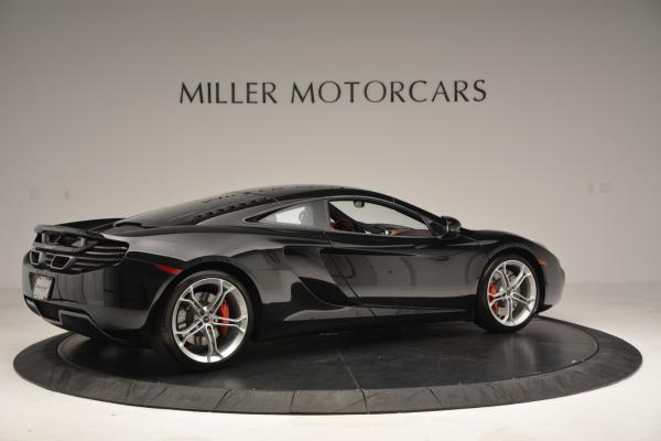 Used 2012 McLaren MP4-12C Coupe for sale Sold at Pagani of Greenwich in Greenwich CT 06830 8