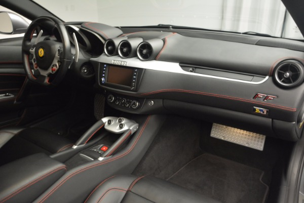 Used 2015 Ferrari FF for sale Sold at Pagani of Greenwich in Greenwich CT 06830 18